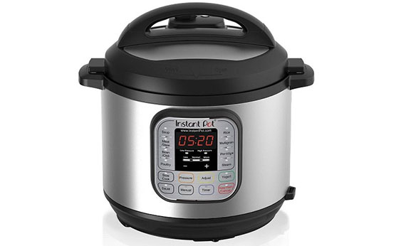Instant Pot 7-in-1 Multi-Functional Cooker