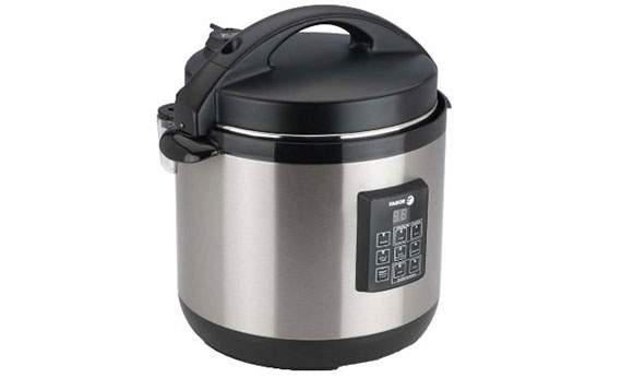 Fagor's Stainless-Steel 3-in-1 6-Quart Multi-Cooker
