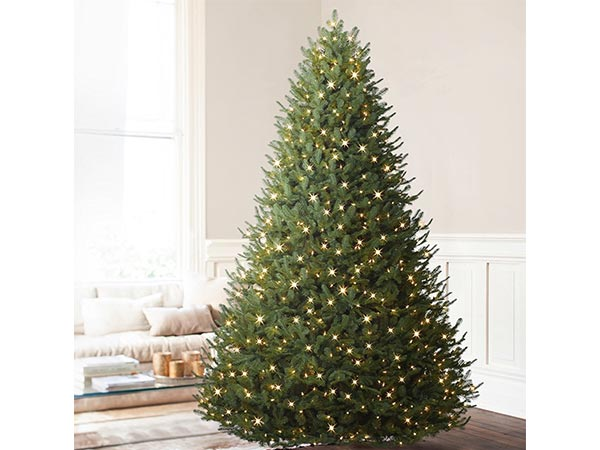 Balsam Hill Balsam Fir Premium Artificial Christmas Tree