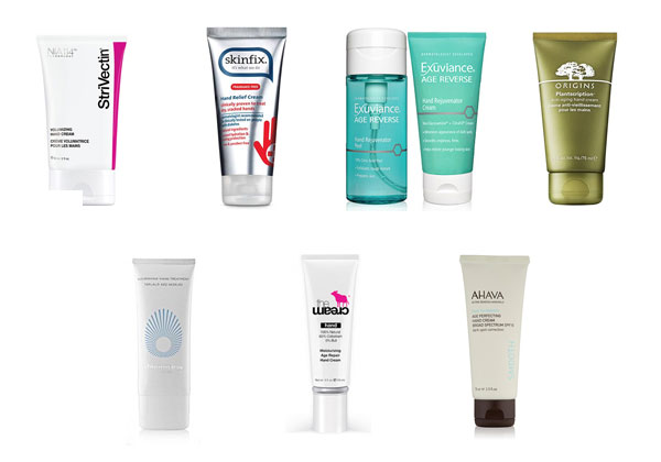 7 Best Anti-Aging Creams for Hands