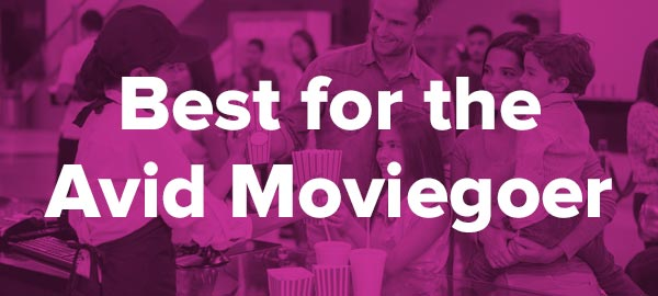 Best Movie Ticket Subscription for the Avid Moviegoer
