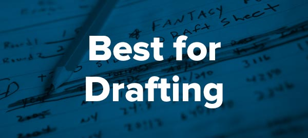Best Fantasy Football Site for Drafting