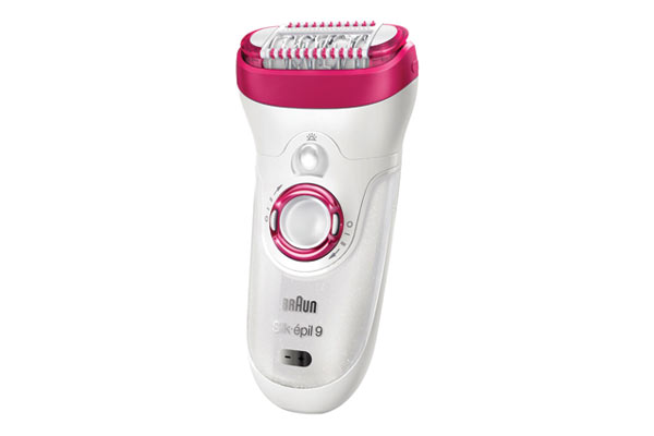 Braun Silk-epil 9 9-521 Women's Epilator