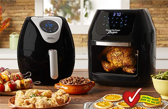 Power Air Fryer Oven Reviews Is It A Scam Or Legit