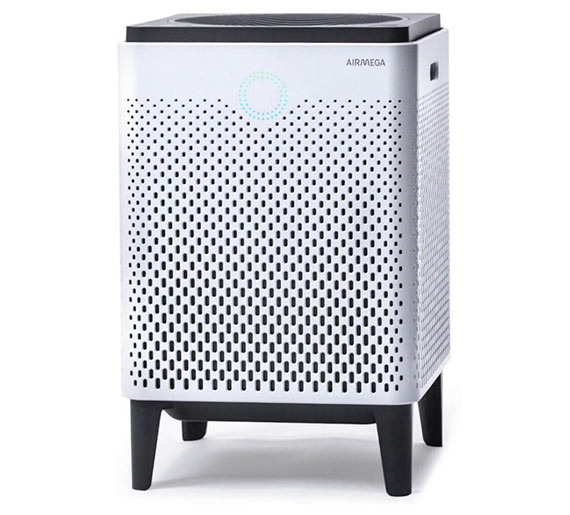 Airmega's Smart Air Purifier