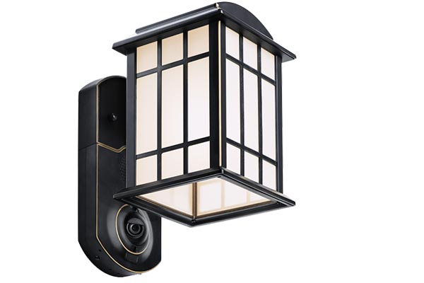 Kuna's Maximus Security Light