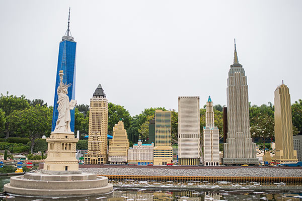 Miniland USA – New York
