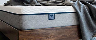 reviews of popular online mattress companies and bed in a box brands. Black Bedroom Furniture Sets. Home Design Ideas