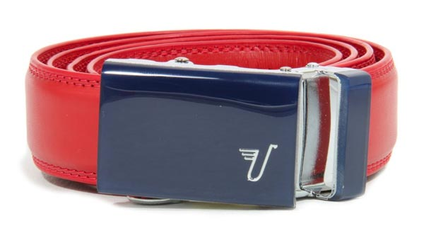 Mission 'Super Kid' kid's belt