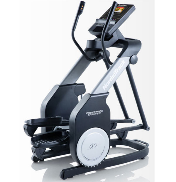 NordicTrack FreeStride Trainer FS7i?