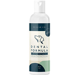 Petlab Co. Dental Formula