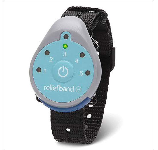 ReliefBand 1.5 Model