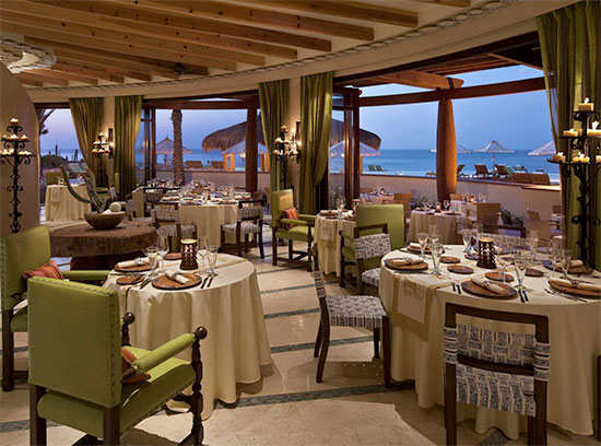 The Resort of Pedregal Restaurant