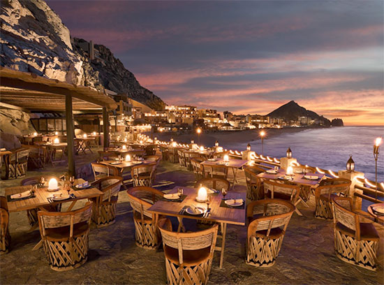 The Resort of Pedregal El Farallon