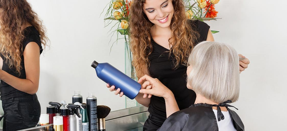 Salon Hair Products vs. Drugstore Cheapies: Are Professional-Quality Hair Products Worth The Price?