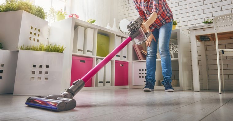 Vacuum Cleaners Buying Guide: How to Get the Best Vacuum for Your House