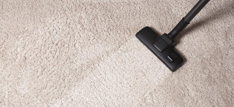 Learn the Right Way to Vacuum Carpet