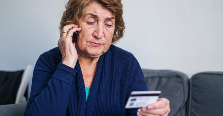Elder Abuse: Common Financial Scams Against Seniors and How to Avoid Them