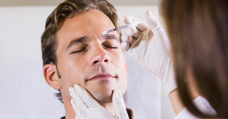 A Guide to Popular Men's Plastic Surgery & Non-Surgical Procedures