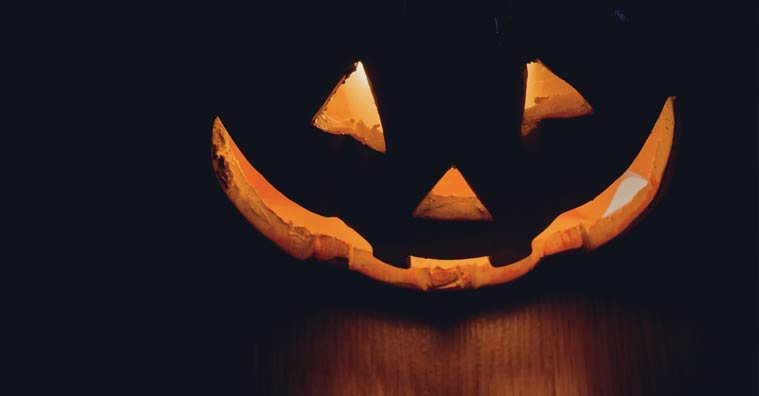 Common Halloween Scams: Malicious Pop-Up Sites & Fake Halloween Parties