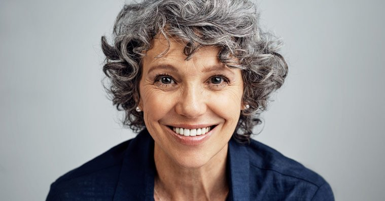 5 Tips to Help You Accept Aging Looks