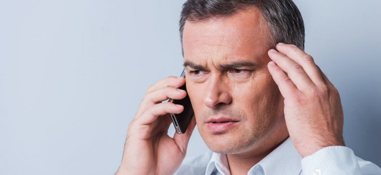 Latest Robocall Phone Scam Uses Popular Question: Can You Hear Me?