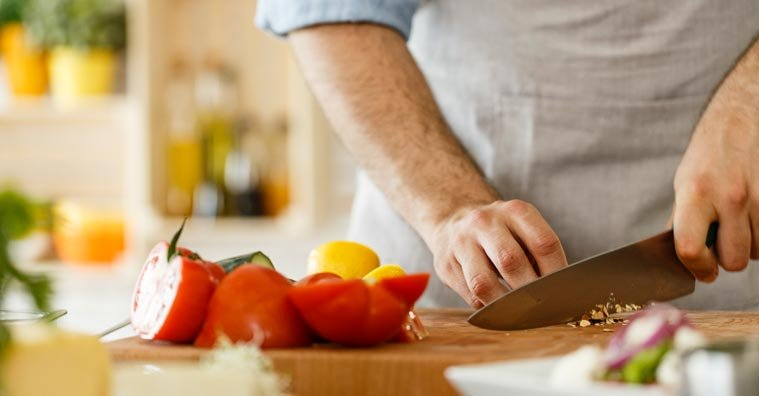 Kitchen Knife Buying Guide: How to Choose a Great Knife