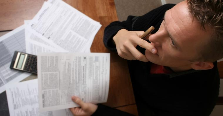 11 Most Common Tax-Filing Mistakes to Avoid