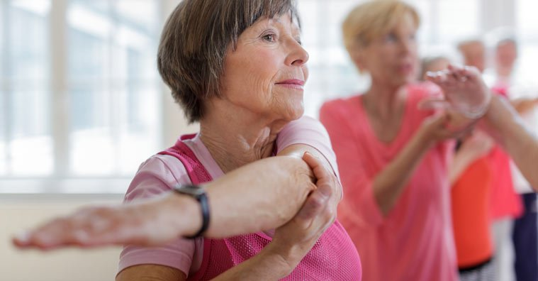 18 Best Exercises for Seniors: Safe Balance, Strength and Flexibility Routines