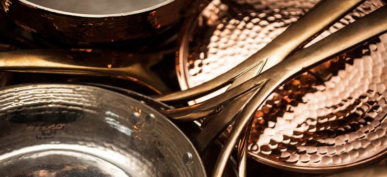 How to Buy the Best Copper Cookware: Comparison of Top Brands