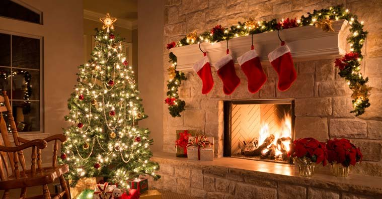 Best Artificial Christmas Trees Of 2018 Top Picks For Every Budget And Style