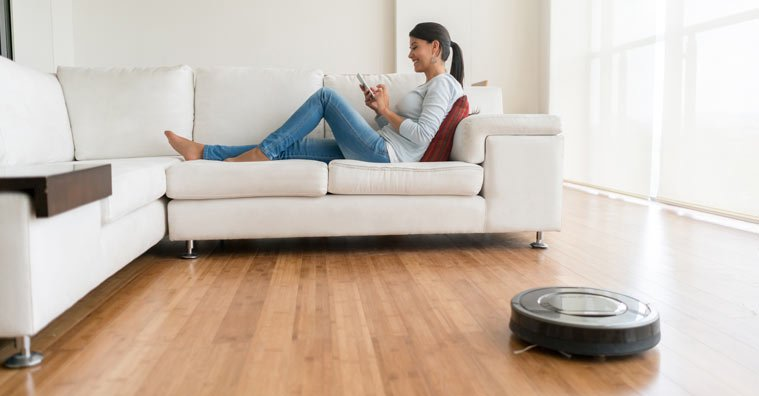 Best Robotic Vacuum Cleaners Buying Guide