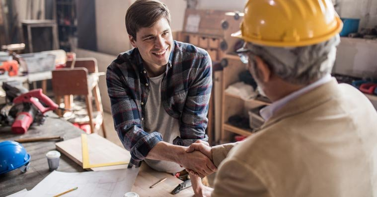 Finding a Home Contractor: A Guide to the Five Best Websites