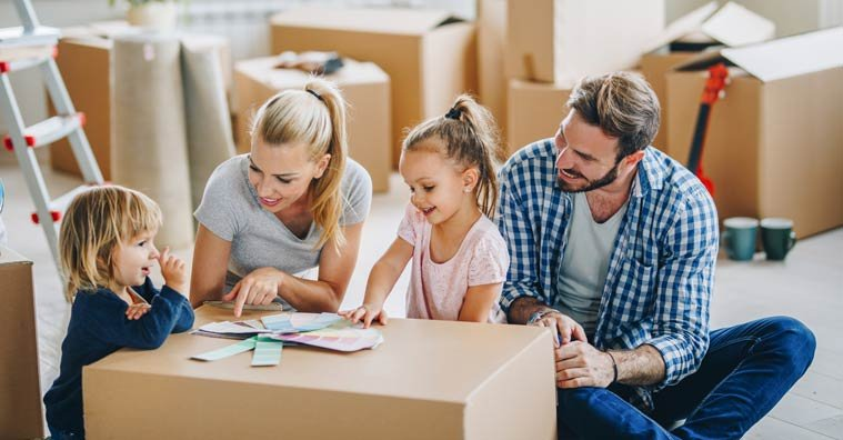 A Beginner's Guide to Mortgages for First-Time Homebuyers