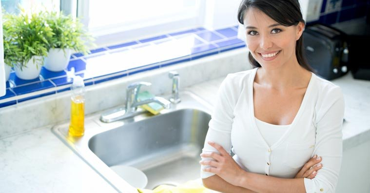 DIY Natural Cleaning Products That Actually Work