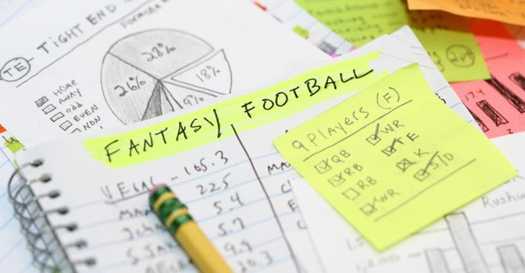 Guide to the Best Fantasy Football Sites: Comparison of Yahoo, ESPN, NFL, CBS Sports, and Sleeper
