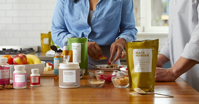 How to Shop Smarter for Dietary Supplements
