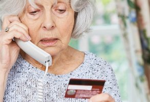 How to Identify & Avoid Phone Scams