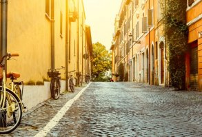 The 4 Most Popular Tourist Scams in Rome