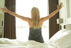 9 Hotel Room Tips to Ensure a Good Night's Sleep