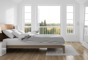Does Your Bed-In-A-Box Mattress Need a Box Spring, Bunkie Board, or Foundation?
