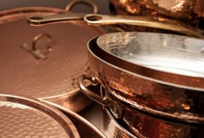 Copper Cookware: How to Use, Cook and Care for Copper Pots and Pans