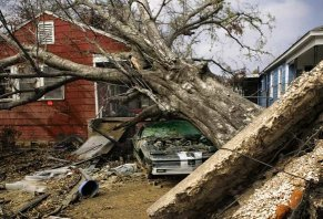 Natural Disaster Scams: How They Work and Ways to Avoid Them