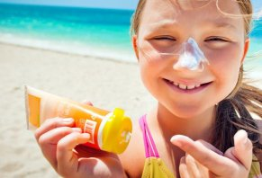 Best Sunscreen for Babies and Kids Buying Guide