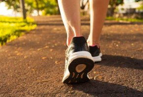 Walking for Exercise: Why 30 Minutes a Day Can Transform Your Health