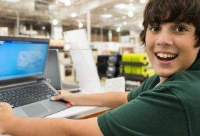 Seven Tips for Better Back-to-School Shopping