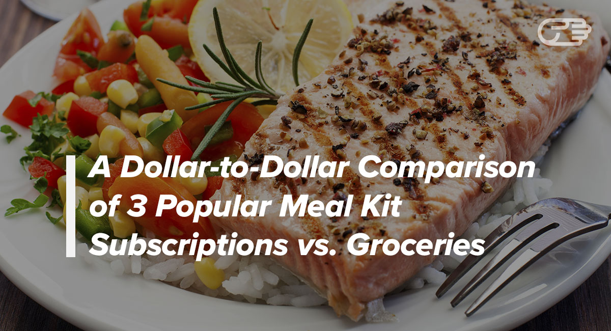 Comparing costs popular meal kit delivery services vs groceries forumfinder Image collections