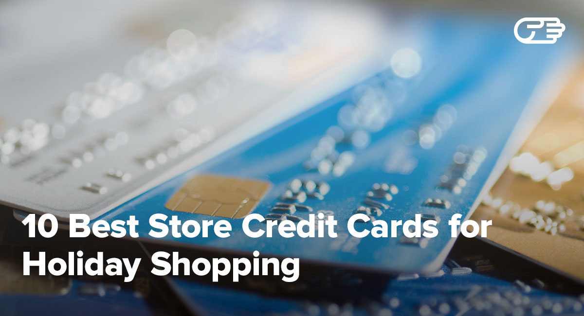 10 best store credit cards for holiday shopping. Black Bedroom Furniture Sets. Home Design Ideas