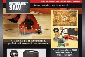 Rotorazer Saw Reviews Perfect For Your Next Project