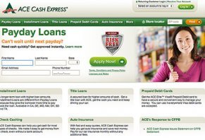 Personal cash advance loan picture 2